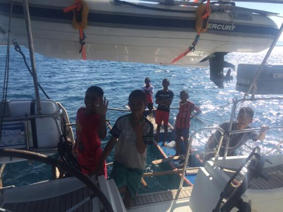No lingering in Lingeh Bay (3/6)