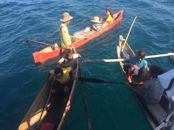 No lingering in Lingeh Bay (4/6)