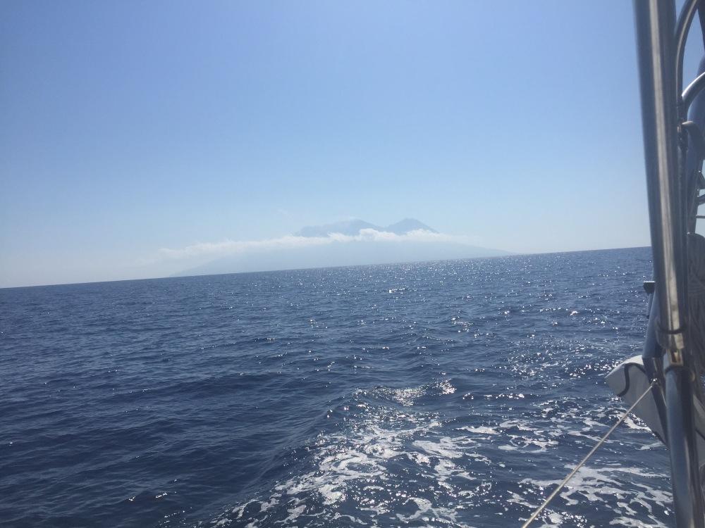 No lingering in Lingeh Bay (1/6)