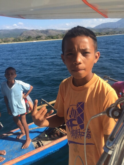 No lingering in Lingeh Bay (5/6)