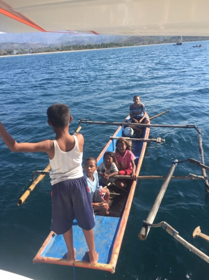 No lingering in Lingeh Bay (6/6)